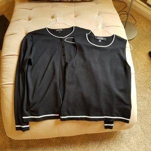 Kasper Sweater set